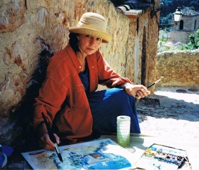 Rita Dahlem
