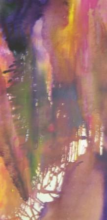 Landschafts-impression