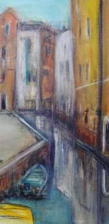 Venedig Eitempera